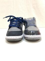 CT2224-001/DUNK low crater/箱有/タグ付/未使用品/27.5cm/GRY