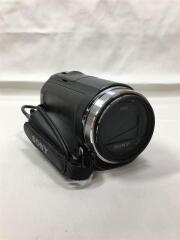 ビデオカメラ HDR-CX535 (B) [ブラック]