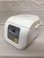 炊飯器 SR-ML051-W [ホワイト]