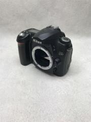 デジタル一眼カメラ D50 ボディ