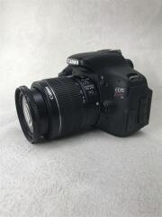 デジタル一眼カメラ EOS Kiss X5 EF-S18-55 IS II レンズキット