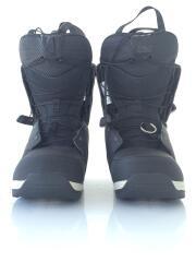 スノーボードブーツ/25cm/クイックレーシング/DIALOGUE WIDE