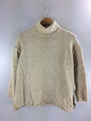 セーター(薄手)/2610800479/XS/ウール/IVO