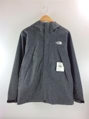 Novelty Scoop Jacket/ノベルティースクープジャケット/NP61845/M/ナイロン/GRY