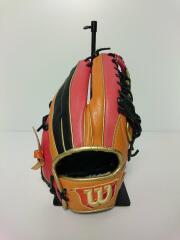 ウィルソン/野球用品/右利き用/オレンジ/SSA5LF SELECT SPECIAL MAKE UP
