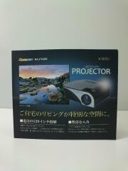 RAMASU/プロジェクタ RA-P1200