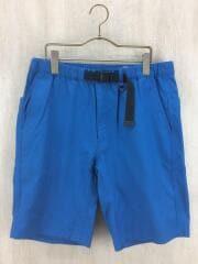 ショートパンツ/XL/コットン/ブルー/青/タグ付き