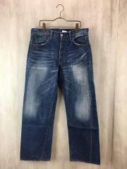 Levi's Vintage Clothing/ストレートパンツ/36/コットン/IDG