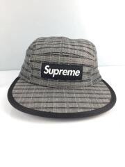 Nepal Woven Fitted Camp Cap/キャップ/FREE/16SS/Box Logo