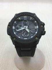 ソーラー腕時計・G-SHOCK/アナログ//  G-STEEL