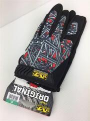 20SS/Mechanix Original Work Gloves/グローブ/手袋/RED/総柄