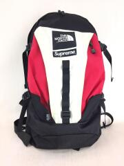 18AW/The North Face Expedition Backpack/リュック/ナイロン/BLK
