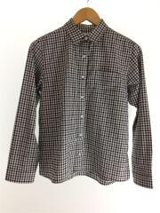 ロングスリーブネバダシャツ/NRW11803/M/コットン/マルチカラー/チェック