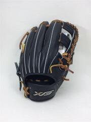 XTS/野球用品/右利き用/BLK/黒