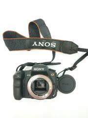 デジタル一眼カメラ α200 DSLR-A200W Wズームレンズキット