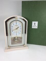 時計/アナログ/WHT/動作確認済/6か月保証