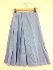 スカート/32/--/BLU/BALLSEY/ボールジィ