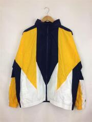 18AW/VOTE MAKE NEW CLOTHES VOTE TRACK JKT/M/18FW-0014