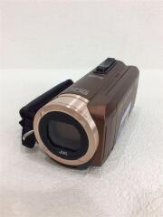 ビデオカメラ Everio GZ-F100-T [ブラウン]