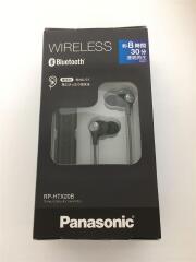 ワイヤレスイヤホン Panasonic RP-HTX20B-K Bluetooth