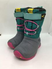 ルミブーツ ウォータープルーフ/キッズ靴/16cm/ブーツ