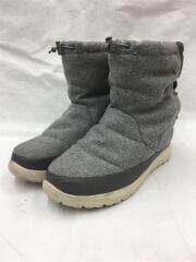 スピンリールブーツ2/ブーツ/26cm/ユニセックス/GRY/YU3971-030