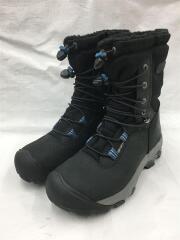 ウィルマレース/ブーツ/23cm/BLK/1009579