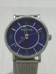 クォーツ腕時計/アナログ/ステンレス/6034-H19519