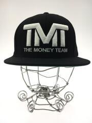 THE MONEY TEAM/キャップ/FREE/ブラック