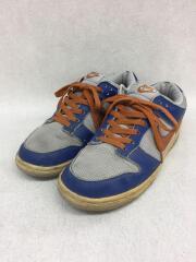NIKE DUNK LOW PRO/26.5cm/ブルー/624044-481/ナイキ
