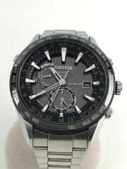 ASTRON/ソーラー腕時計/7X52-0AE0/箱・説明書・替えベルト付属/小傷有