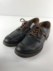 1930s Sport Oxford/ドレスシューズ/US8.5/BLK/レザー/8070/Vibramソール