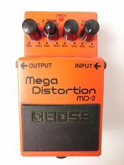 MD-2 ギター用エフェクター/MD-2/メガディストーション