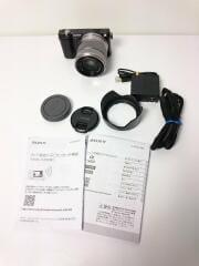 デジタル一眼カメラ α5000 ILCE-5000Y