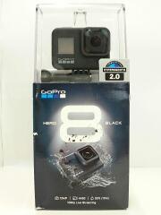 ビデオカメラ HERO8 BLACK CHDHX-801-FW
