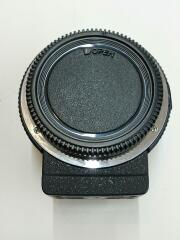 COMMILITE/レンズ/CCM-ENF-E1 PRO/電子マウントアダプター/ニコンFマウントレンズ