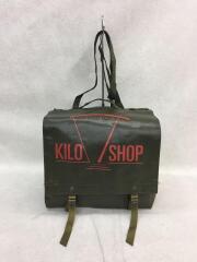 ■チェコ軍/KILO SHOP/バッグ/防水ナイロン/KHK