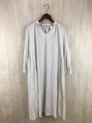 2020年/ギャザーデザインシャツ/one/コットン/WHT■09WFO205300
