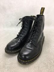 ブーツ/UK9/BLK
