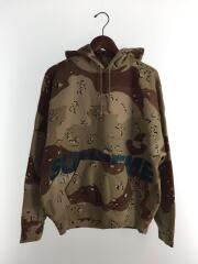 20AW/Best Of The Best Hooded/M/コットン/KHK/カモフラ