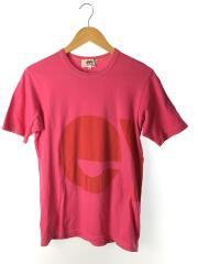 Tシャツ/S/コットン/PNK/WJK-T903/AS2012