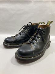 ARCHIVE CHURCH MONCKY BOOT/UK7/BLK/レザー/16054001