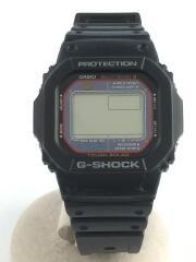 ソーラー腕時計/デジタル/--/CLR/BLK