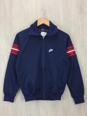 ジャージ/S/ポリエステル/NVY/Made in Japan/80s/紺タグ/タグ付き/RS-311