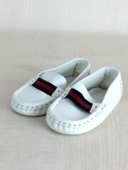 キッズ靴/--/--/WHT