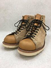 ブーツ/26.5cm/CML/1901M80/5-inch Two-tone Bridgeman