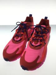 ローカットスニーカー/29cm/RED