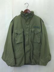 60s/M-65フィールドジャケット/XL/コットン/KHK/ヴィンテージ/1stタイプ/vintage