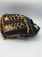 1300673 野球用品/左利き用/BLK/外野手用/硬式用