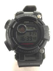 クォーツ腕時計・G-SHOCK/デジタル/FROGMAN/GWF-D1000-1JF